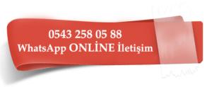 koçnet akademi whatsap iletişim numarası
