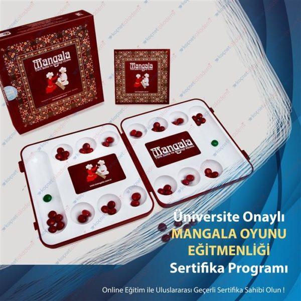 mangala oyunu eğitimi sertifikası