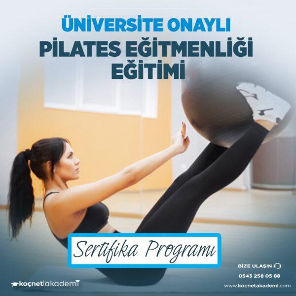 pilates egitimi sertifikası