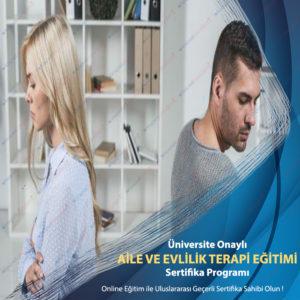 Aile ve Evlilik Terapisi Eğitimi