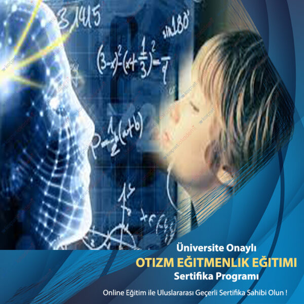 otizm eğitmenlik sertifikası