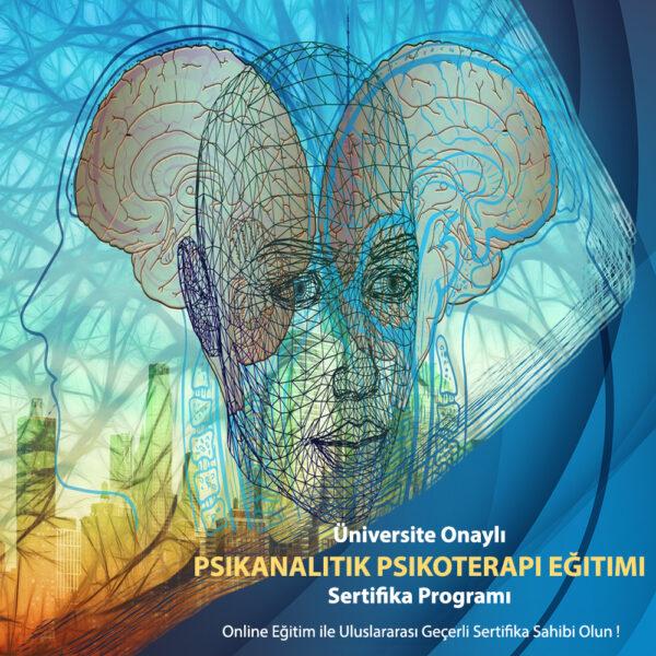 Psikanalitik Psikoterapi Eğitimi Sertifikası