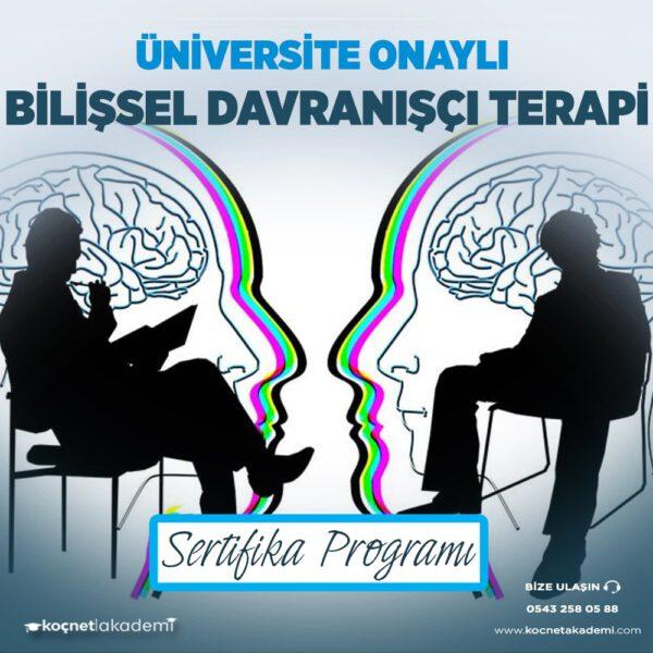uygulamalı davranışçı terapi eğitimi sertifikası