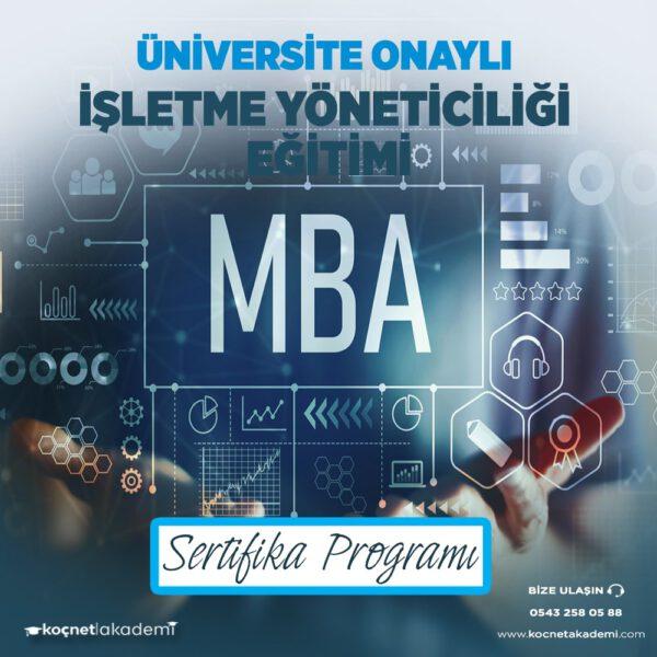 işletme yöneticiliği eğitimi sertifikası