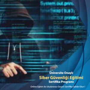 siber güvenliği eğitimi
