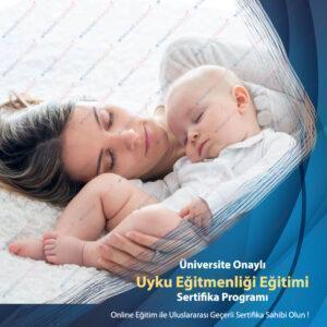 uyku eğitmenliği sertifikası