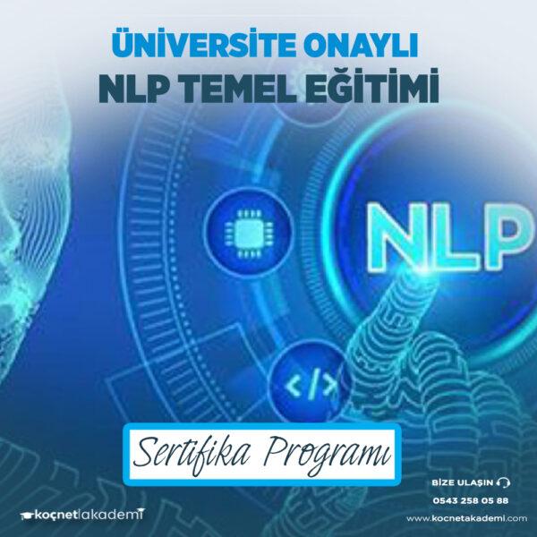 NLP Practitioner Sertifikası